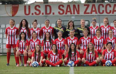Immagine News - calcio-donne-il-ravenna-woman-cade-contro-il-bari-e-retrocede-in-serie-b