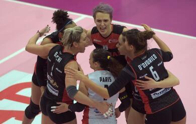 Immagine News - volley-a2-donne-la-teodora-solleva-dallincarico-il-tecnico-angelini