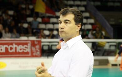 Immagine News - volley-superlega-il-nuovo-allenatore-di-ravenna-au-gianluca-graziosi