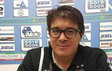 Immagine News - calcio-c-il-nuovo-allenatore-del-ravenna-au-luciano-foschi