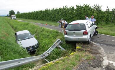 massa-lombarda-frontale-allincrocio-feriti-due-automobilisti