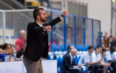 Immagine News - basket-a2-landrea-costa-annuncia-il-nuovo-coach-di-paolantonio