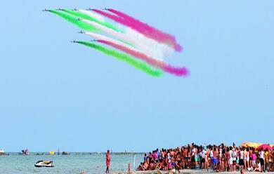 Immagine News - punta-marina-il-23-e-24-torna-valore-tricolore