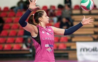 Immagine News - volley-a2-donne-la-nuova-palleggiatrice-della-teodora-au-beatrice-agrifoglio
