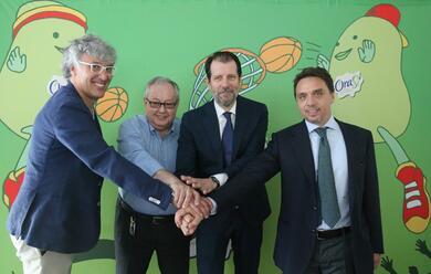 Immagine News - basket-a2-ravenna-rinnova-con-unigra-e-presenta-il-nuovo-coach-mazzon