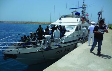 Immagine News - ravenna-la-guardia-costiera-locale-dal-22-giugno-torna-nel-mediterraneo-per-aiutare-i-migranti