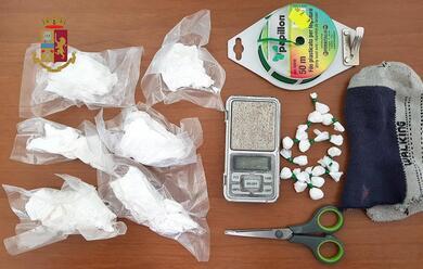 Immagine News - lugo-arrestato-albanese-residente-a-massa-per-spaccio-di-stupefacenti
