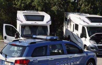 Immagine News - faenza-indagato-18enne-pluripregiudicato-per-furto-in-camper