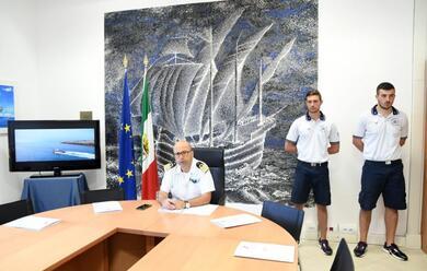 Immagine News - ravenna-e-partita-loperazione-mare-sicuro-per-vigilare-sui-litorali-da-comacchio-a-cattolica
