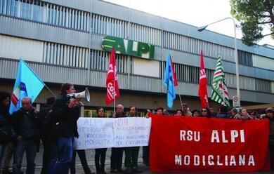 Immagine News - modigliana-stato-di-agitazione-alla-alpi-contro-i-tagli-mercoleda-11-sciopero-di-8-ore