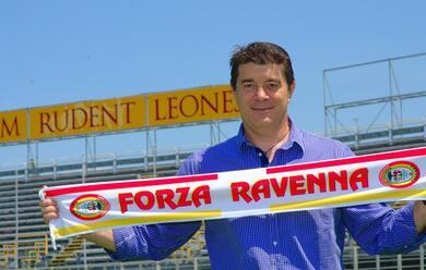 Immagine News - calcio-c-il-nuovo-ravenna-si-raduna-luneda-16-luglio-al-benelli