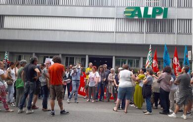 Immagine News - modigliana-sciopero-allalpi-trattativa-fino-a-fine-luglio