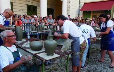 Immagine News - faenza-dal-31-agosto-al-2-settembre-torna-laevento-ceramico-di-argilla-italia