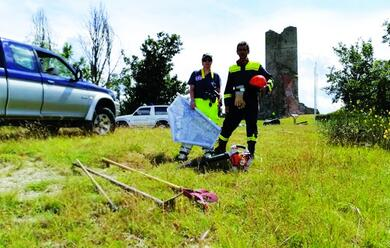 Immagine News - casola-a-monte-battaglia-parte-laavvistamento-antincendio-della-protezione-civile