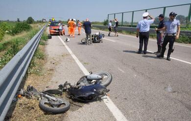 Immagine News - alfonsine-schianto-scooter-moto-anziano-perde-la-vita