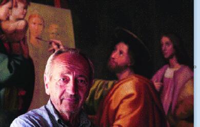 Immagine News - ravenna-anniversario-gardini-il-ricordo-del-consulente-artistico-del-gruppo-ferruzzi