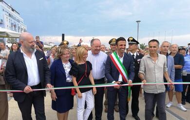 Immagine News - milano-marittima-inaugurato-il-lungomare-batani