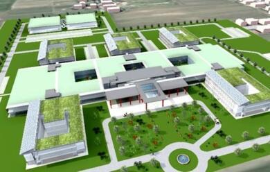 Immagine News - cesena-dalla-regione-ben-12-milioni-di-euro-per-il-progetto-del-nuovo-ospedale