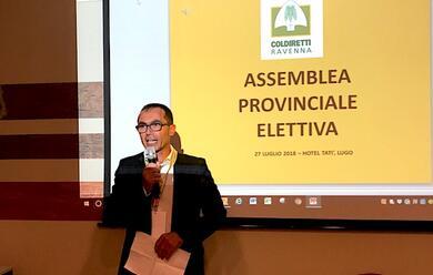 Immagine News - coldiretti-ravenna-cambio-al-vertice-nuovo-presidente-il-faentino-dalmonte