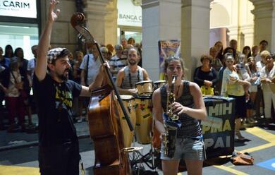 Immagine News - torna-il-buskers-festival-tra-centro-e-pavaglione