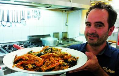 Immagine News - romagna-unaestate-in-tavola-i-consigli-degli-chef-sotto-lombrellone