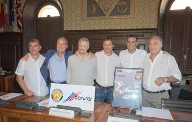 Immagine News - volley-superlega-il-nuovo-porto-robur-costa-si-chiamera-consar-ravenna