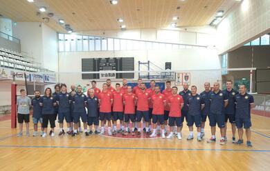 Immagine News - volley-superlega-au-cominciata-la-stagione-della-rinnovata-consar-ravenna