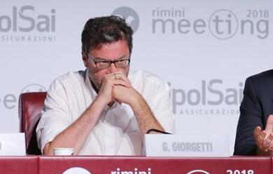 Immagine News - rimini-meeting-cl-il-sottosegretario-giorgetti-aautostrade-statali-valuteremo-benea