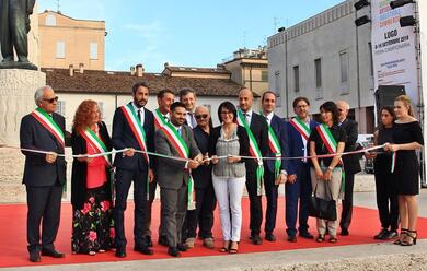 Immagine News - lugo-inaugurata-la-fiera-biennale-dedicata-al-mondo-delle-imprese