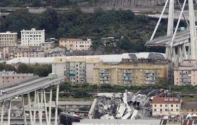 Immagine News - il-racconto-del-lughese-maurizio-roi-agenova-un-mese-dopo-citta-di-sopravvissutia