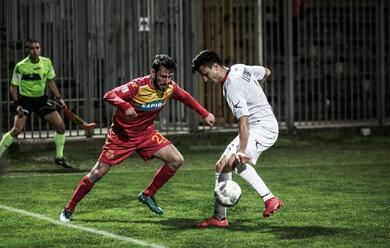 Immagine News - calcio-c-domenica-debutta-il-ravenna-in-trasferta-a-gubbio