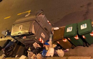 Immagine News - ravenna-un-mar...di-rifiuti-in-strada
