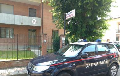 Immagine News - imola-e-vallata-denunciate-4-persone-dai-carabinieri