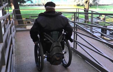 Immagine News - faenza-claudia-scarpelli-consulta-volontariato-sulle-barriere-architettoniche-caau-ancora-mancanza-di-rispetto