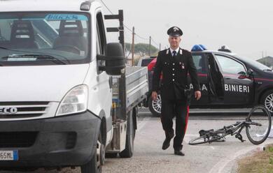 Immagine News - ducenta-muore-ciclista-60enne-investito-da-un-furgone
