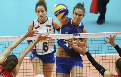 Immagine News - volley-donne-litalia-della-faentina-ortolani-perde-la-finale-mondiale-con-la-serbia-3-2