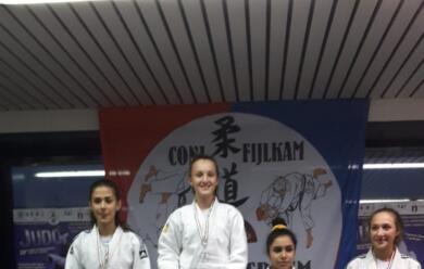 Immagine News - judo-il-team-romagna-in-evidenza-allaquila-con-cinque-atleti-giulia-alboni-au-doro