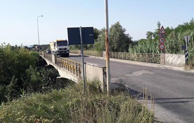 Immagine News - faenza-lavori-sul-ponte-felisio-schiarita-fra-provincia-e-tavolo-imprenditori