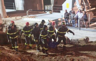 Immagine News - ravenna-crollo-diga-s.bartolo-trovato-morto-il-tecnico-disperso