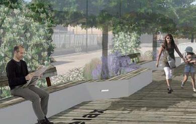 Immagine News - ravenna-il-comune-finanzia-con-700mila-euro-la-passeggiata-lungo-canale-sulla-darsena