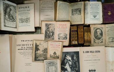 Immagine News - torna-in-fiera-la-mostra-mercato-del-libro-antico