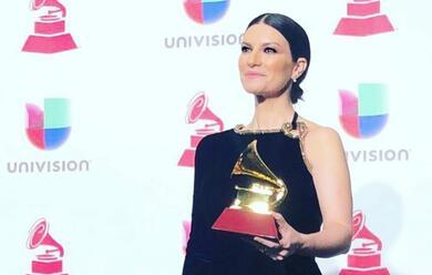 Immagine News - musica-quarto-latin-grammy-awards-per-laura-pausini
