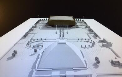 Immagine News - ravenna-nuovo-palazzo-delle-arti-e-dello-sport-lavori-nel-2019-ecco-il-progetto-esecutivo
