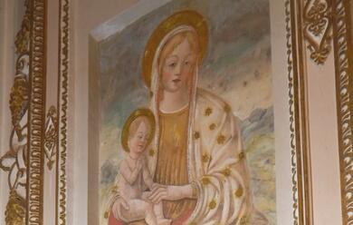 Immagine News - imola-scoperta-una-maesta-del-1480-a-villa-torano