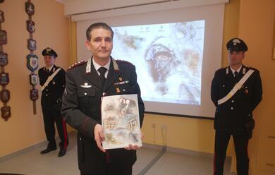 Immagine News - ravenna-i-carabinieri-presentano-il-calendario-storico-2019