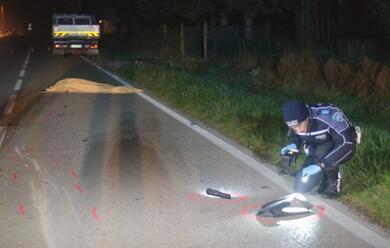 Immagine News - s.agata-sul-santerno-travolto-in-bici-muore-87enne