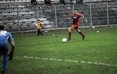 Immagine News - calcio-c-ravenna-cede-2-1-in-casa-della-capolista-pordenone