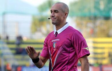 Immagine News - calcio-michael-fabbri-primo-arbitro-ravennate-a-diventare-internazionale
