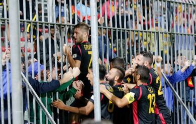 Immagine News - calcio-c-il-ravenna-torna-a-sorridere-grazie-al-blitz-di-vicenza-firmato-lelj-e-galuppini