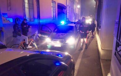 Immagine News - ravenna-contromano-in-via-venezia-arrestato-extracomunitario